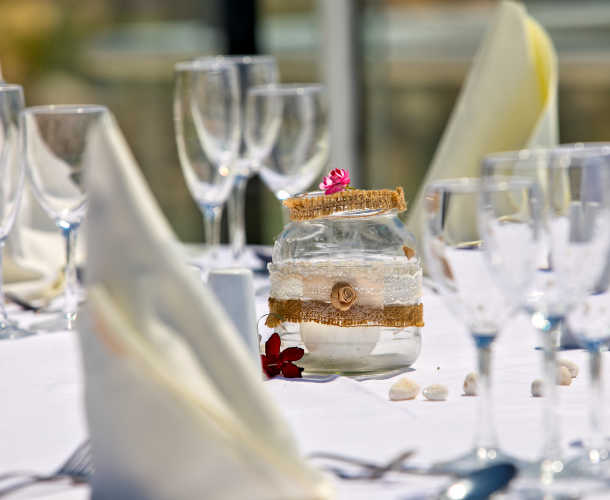 Sentido Cypria Bay by Leonardo Hotels - Wedding Banqueting
