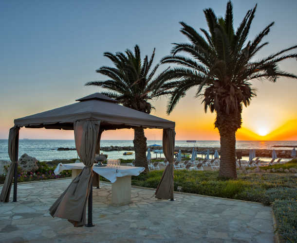 Sentido Cypria Bay by Leonardo Hotels - Wedding Ceremony in town or at the hotel