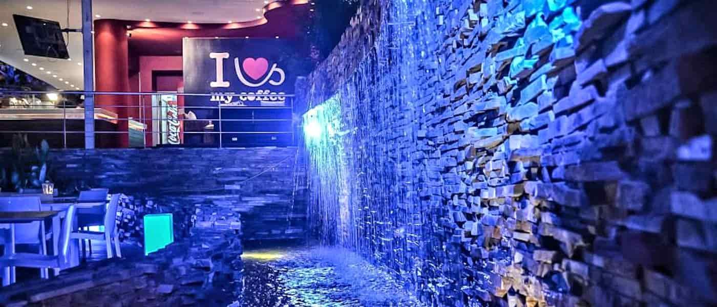 Leonardo Mediterranean Hotels & Resorts - Eden Square