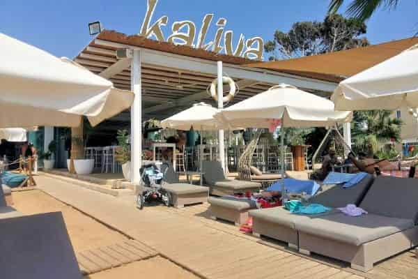 Kaliva On The Beach