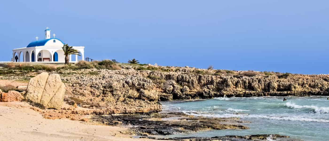 Leonardo Mediterranean Hotels & Resorts - Ayia Thekla Beach