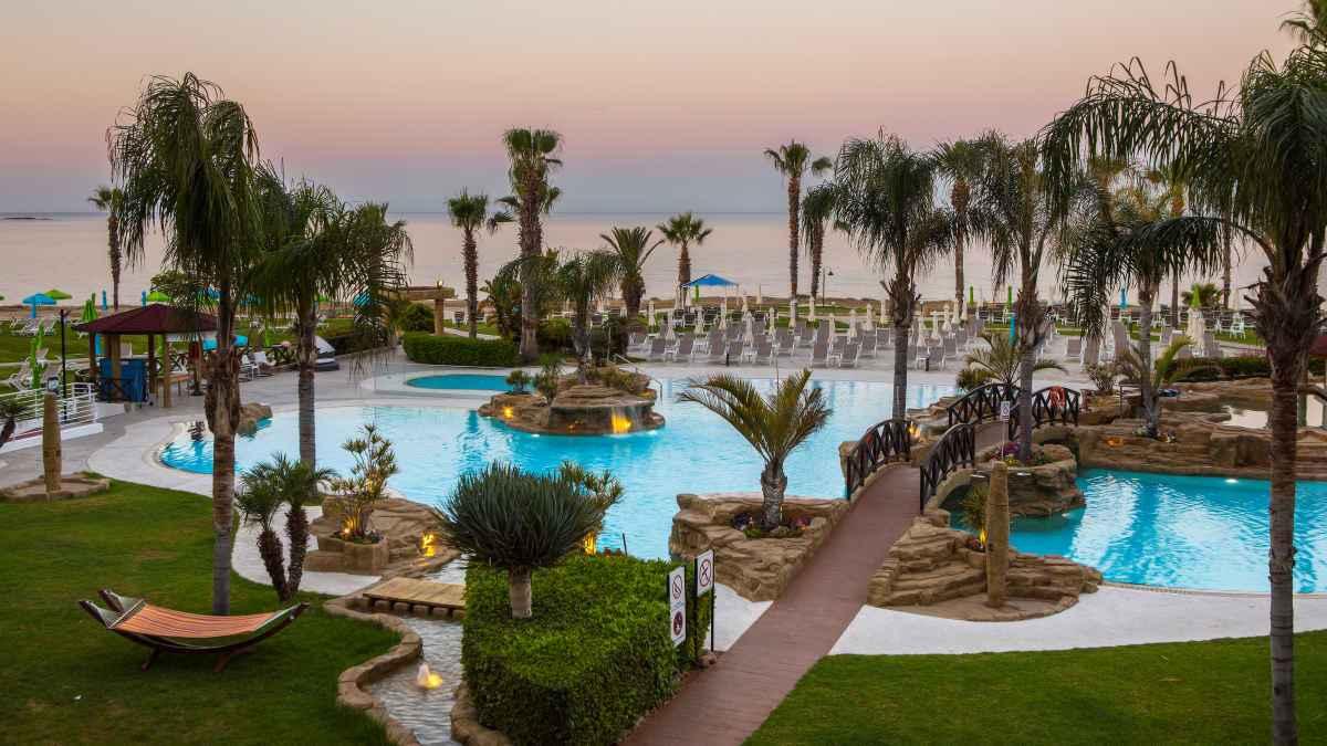 Leonardo Hotels & Resorts Mediterranean - photoThumb_8